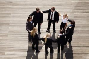 motivation und teambuilding massnahmen