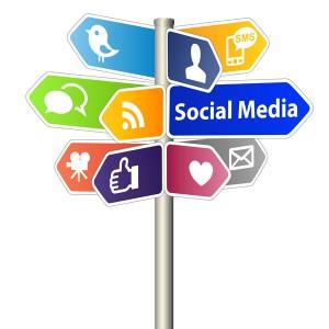 Social Media Profil