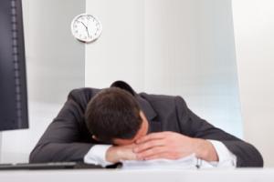 work life balance und change management